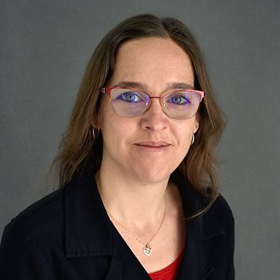 Mélisa Lavoie